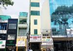 Bán nhà mặt tiền siêu vị trí đường Huỳnh Tịnh Của, Phường 8, Q3 DT: 6 x 24m. Gía: 58 Tỷ TL