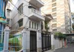 Cho thuê nhà 2/27A Cao Thắng, P5, Quận 3 Diện tích: 6x18m