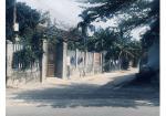 Cho thuê nhà cấp 4 rộng 500m2  ngay mặt tiền Tỉnh lộ 865, Tân Phước