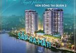 Mở bán CH D'lusso quận 2 , đã có GPXD, ven sông , mặt tiền Nguyễn Thị Định.
