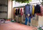 Phòng 18m2- Giá thuê rẻ nhất khu vực 1tr600, khu Kim Hoa - Xã Đàn, giờ giấc thoải mái
