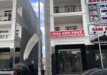 Cho thuê nhà nguyên căn thuận lợi cho kinh doanh văn phòng tại golden city bến cát