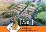 Chính thức mở bán khu đô thị mới Quảng Tân, giá 750tr/lô DT 100m2 LH 098 557 2992