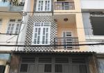 Chính chủ cho thuê nhà nguyên căn Đường Lê Văn Thọ, Phường 14, Quận Gò Vấp, Tp Hồ Chí Minh
