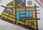Bán Duy Nhất 01 lô LK03 - 03 đất nền Dương Kinh New City - HP (Đối diện TTHC Q. Dương Kinh - HP)