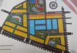 Chủ đầu tư phân phối 05 lô LK08 đất nền Dương Kinh New City - HP (Đối diện TTHC Q. Dương Kinh - HP)