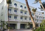 Bán khách sạn biển 14 phòng, góc 3 mặt tiền hồ bơi 3000m2, cách biển 50m, nhận nhà kinh doanh ngay