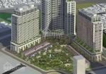 Chính chủ bán căn hộ chung cư IA20 Ciputra quận Bắc Từ Liêm-HN