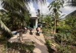 Chính chủ bán đất vườn ở tỉnh Bến Tre