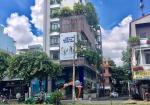 Bán Nhà MT Nguyễn Thái Bình P4 Q Tân Bình DT 9x15m 1L  Giá 25Tỷ