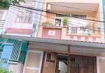 Cần bán nhá phường 13, Quận Bình Thạnh, TPHCM, 1 trệt 3 lầu