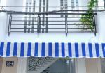 Chính Chủ Cần Cho Thuê Nhà Mặt Tiền Vị trí Khu Bình Phú 2–Quận 6