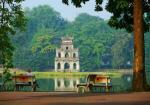 Nhà mặt phố Đinh Tiên Hoàng 145m2  nhìn ra Hồ Hoàn Kiếm 220 tỷ
