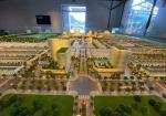 Nhận Giữ chổ phân khu The Central - Stella Mega City nhiều vị trí đa dạng về diện tích lộ giới xe