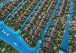 Chí Đạt tư vấn đất nền quận 9, khu biệt thự 1.300m2/lô, đơn giá từ 21 triệu/m2, 0938234510