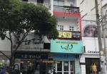 Cho thuê MT Lê Thị Riêng Q1, 4x16m, 1 trệt 2 lầu giá 70tr/tháng