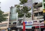Bán nhà MT đường Nguyễn Đình Chiểu, P. 6, Q. 3, DT: (4m*20m), Giá 30 Tỷ TL