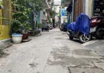 Nhà cấp 4, tiện xây mới đường Nguyễn Đình Chiểu, quận 3, chỉ 5 tỷ 800.