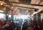 Cần sang Quán Nhà Hàng Cafe Á Âu Ngay Trung Tâm Q3