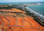 Đất nền biển Mũi Né  giá 10,5 triệu/m2, dt 240m2, sát bên Novahill, Sea Link lh 0938234510