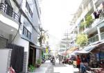 Nhà đẹp, khu kinh doanh tốt đường Nguyễn Thiện Thuật, quận 3