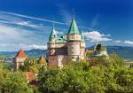 Chương trình định cư Slovakia mới nhất 2020