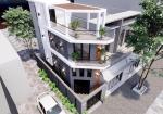 Cho thuê 300 m2 mặt tiền 271 Lý tự trọng p. bến thành quạn 1, giá 90 triệu net
