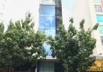 Cho thuê 8 tầng, đủ tiện nghi mới, thang máy 266 nguyễn xí Q. bình thạnh; DT = 7mx20 , 130 triệu