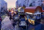 Shophouse Indochine - thành phố Bất Tử IN-05-06 địa điểm lý tưởng để đầu tư