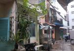 Cần bán nhà nhỏ xinh hẽm 159 trần văn đang, p 11, quận 3, tp. Hồ Chí Minh