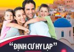 Sở hữu bất động sản Hy Lạp nhận thẻ thường trú nhân cho cả nhà 3 thế hệ