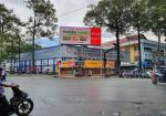 Bán nhà mặt tiền đường Cao Thắng, P3, quận 3