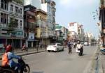 Bán căn góc 2 mặt tiền Nguyễn Thông - Kỳ Đồng, diện tích 9m x 20m, hầm 2 lầu giá 75 tỷ