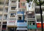 Bán nhà mặt tiền Rạch Bùng Binh - Cách Mạng Tháng 8, Q. 3, 10x15m, có HĐT 120 triệu