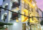 Bán biệt thự mặt tiền khu Cư Xá Đô Thành, Phường 4, Quận 3, 70m2, 4 tầng, giá 12 tỷ