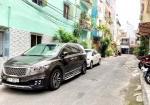 Cần bán Nhà phố đẹp HXH đường Nguyễn Thiện Thuật Quận 3 Diện tích 40m2