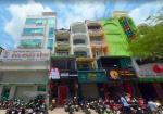 Bán nhà mặt tiền đường Rạch Bùng Binh, Q. 3, DT: 4.5x14m - 3 lầu, HĐT: 45tr/th, giá cực rẻ
