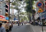 Bán nhà mặt tiền Rạch Bùng Binh - Cách Mạng Tháng 8, Q. 3, 10x15m, có HĐT 120 triệu 0983580831