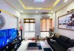 Bán nhà mặt tiền Lý Chính Thắng, P. 8, Quận 3, diện tích 4.3m x 27m, trệt + 5 lầu, giá 40 tỷ