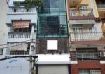 Bán nhà mặt tiền Quận 3, đường liên quận Hoàng Sa, ngang lớn 6.5x15m, 4 tầng