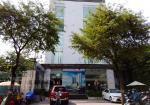 Cho thuê Văn Phòng ngay trung tâm quận 3 - trụ sở Cty QuocCuongLand