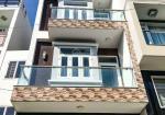 Bán căn nhà đẹp chính chủ đường Điện Biên Phủ, Q3, sổ riêng 52m2, giá 6 tỷ 5.