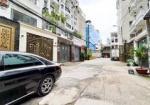 Trần Quang Diệu,4x10,4 tầng,hẻm 5m,xe hơi quay đầu giá chiyr7 tỷ 5,p14,q3