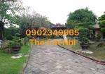 Mặt tiền Q3 - Nguyễn Thị Minh Khai - 13x38 - 0902349965 THỔ CÁT NHI