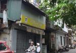Chính chủ cần bán cửa hàng 2 tầng phố Tạ Quang Bửu, phường Bách Khoa, quận Hai Bà Trưng, Hà Nội.