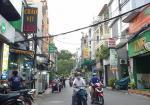 Bán nhà góc 2MT HXH 21 Nguyễn Thiện Thuật, Q3, 9.5x14m (DTXD 120m2), 25 tỷ TL