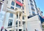 Cho thuê sàn trệt làm VP hoặc KD tại tòa nhà mới xây MT Nguyễn Phúc Nguyên sàn trong suốt chính chủ