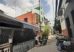 Bán gấp nhà HXH số 16 Nguyễn Thiện Thuật, P. 2, Q3. DT (4 x 11m) 3 tầng, giá 15.5 tỷ