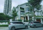 Hàng hiếm villa góc 2MT vip khu Trần Quốc Thảo, P. 7 Q. 3 (16*29 - 420m2) cực sang trọng chỉ 98tỷ