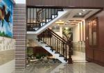 Bán nhà HXH Trần Văn Ơn, P.Tân Sơn Nhì, Q.Tân Phú 56m2 5 tầng 4PN 4WC nhà mới ở ngay, 6tỷ7